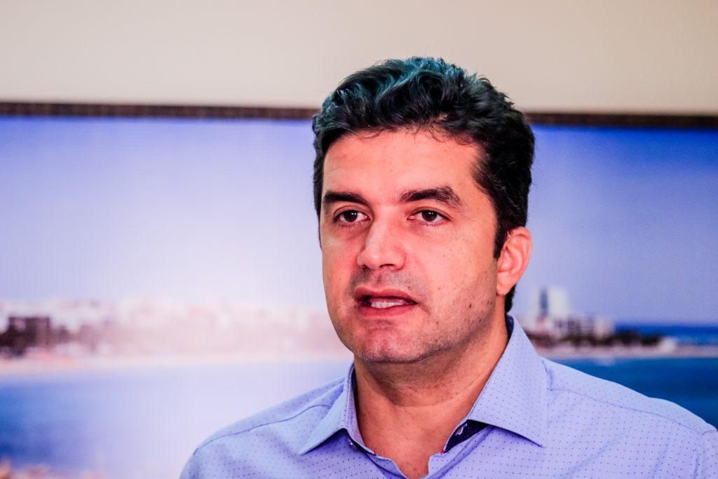 prefeito de Maceió, Rui Palmeira