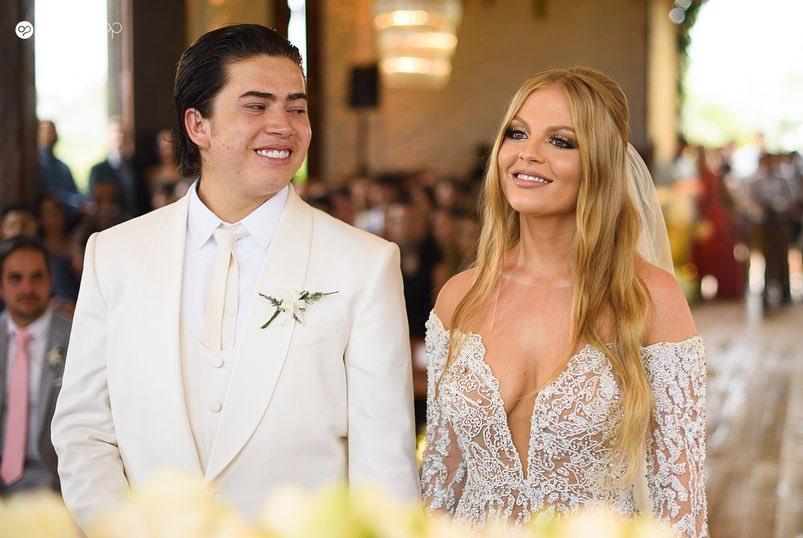 Casamento de Whindersson Nunes e Luísa Sonza chega ao fim