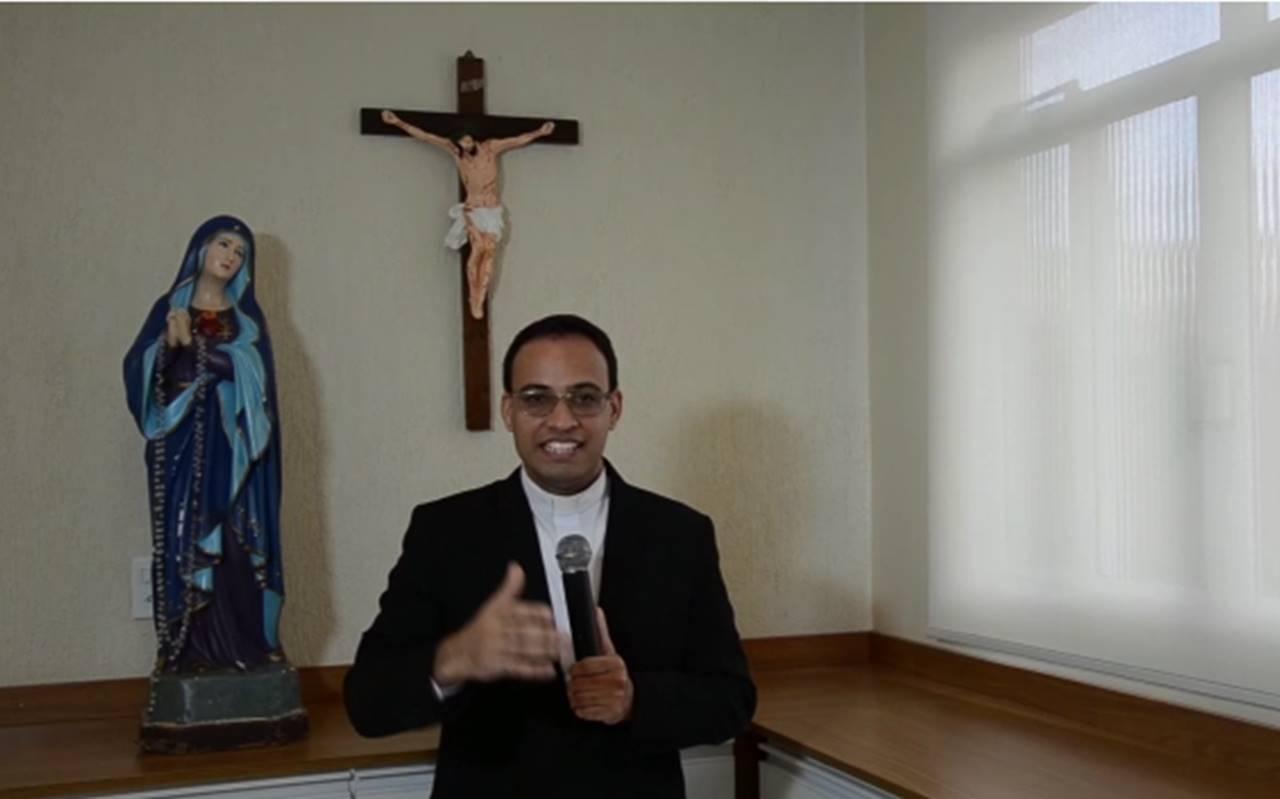 Padre Jadilson Ferreira