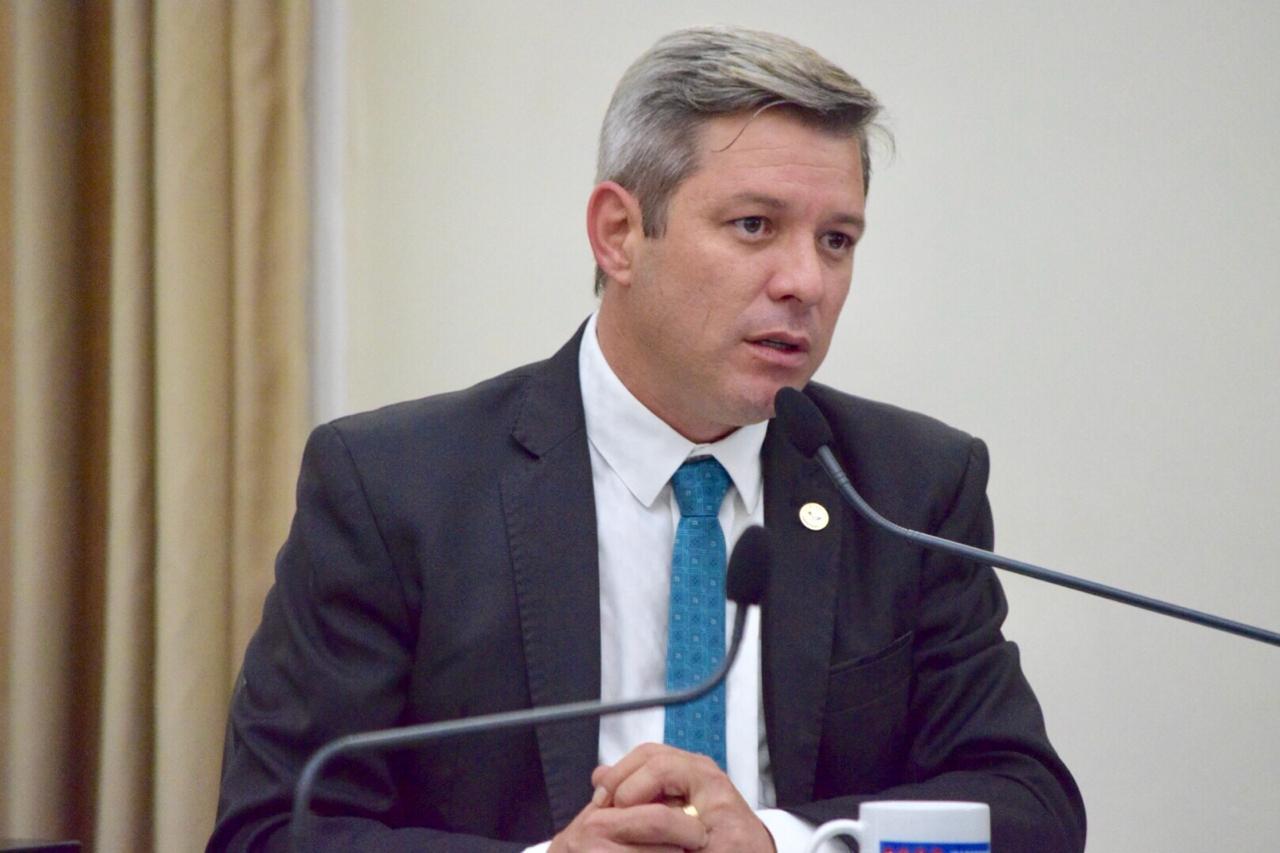 Deputado estadual Cabo Bebeto