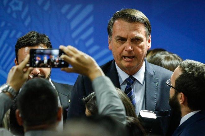 Presidente Jair Bolsonaro não quer pagar R$600 de Auxílio Emergencial -@reprodução