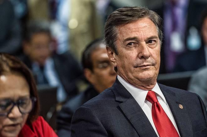 Senador Fernando Collor - @Reprodução