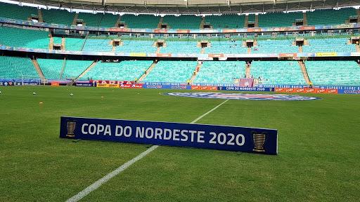 Copa do Nordeste — © Reprodução