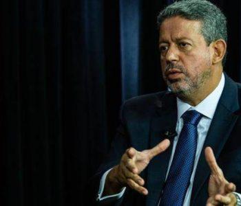 Deputado Arthur Lira - Divulgação