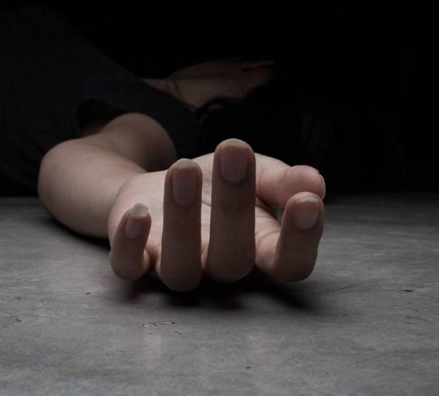 Imagem ilustrativa de pessoa morta - Divulgação