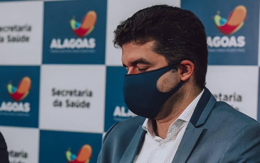 Prefeito de Maceió, Rui Palmeira - Divulgação