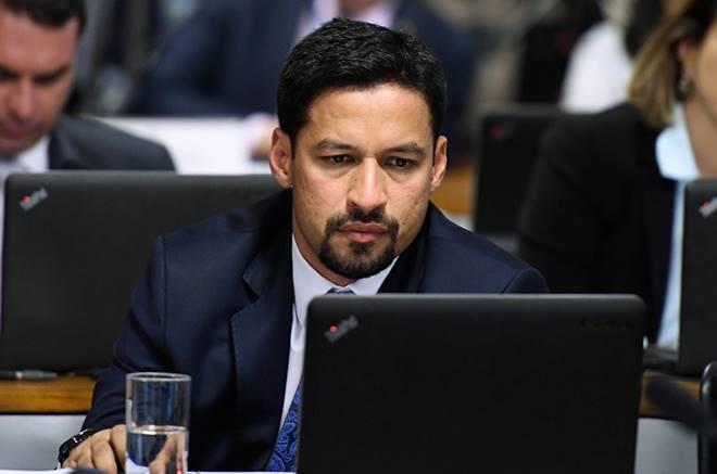 Senador Rodrigo Cunha - Divulgação