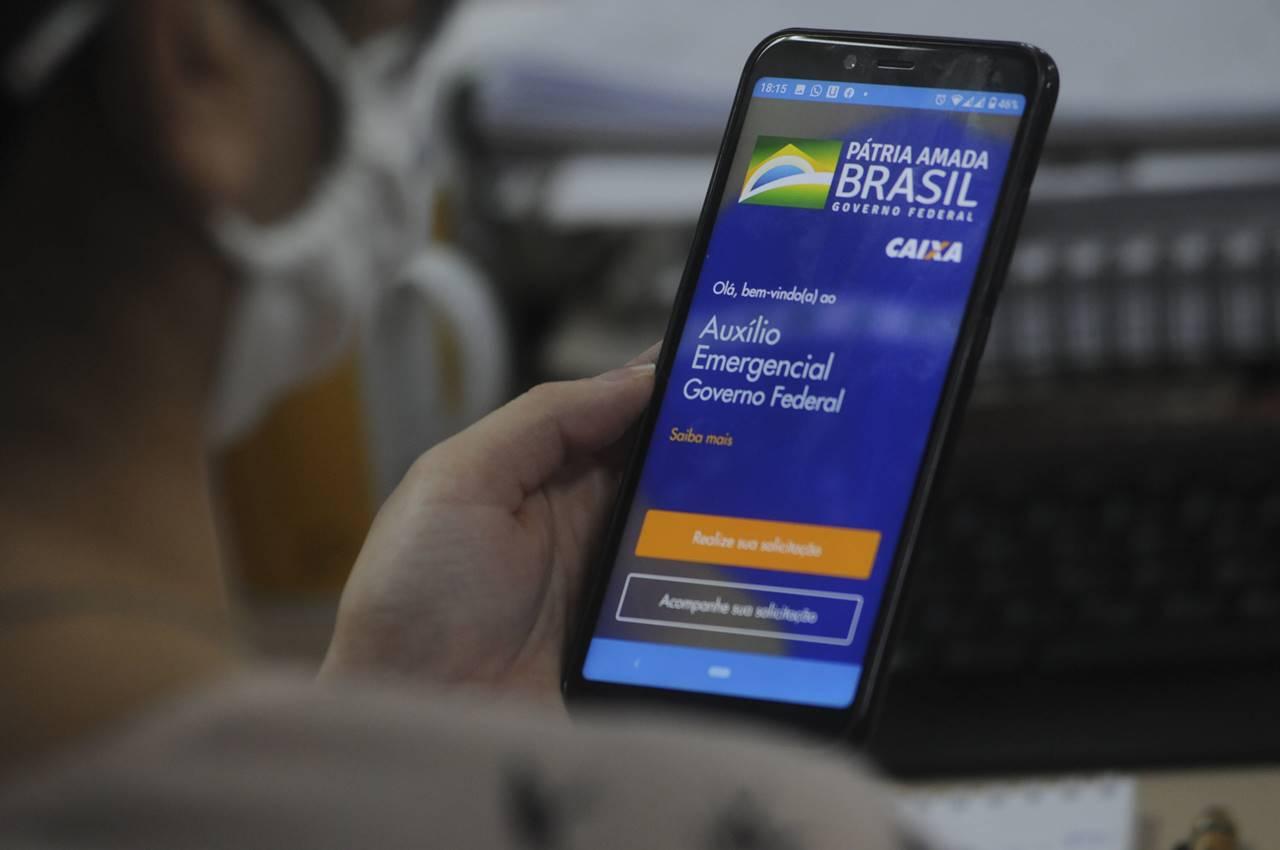 Servidores de 70 prefeituras de Alagoas receberam auxílio emergencial - Divulgação