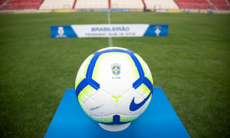 Campeonato Brasileiro — © Reprodução