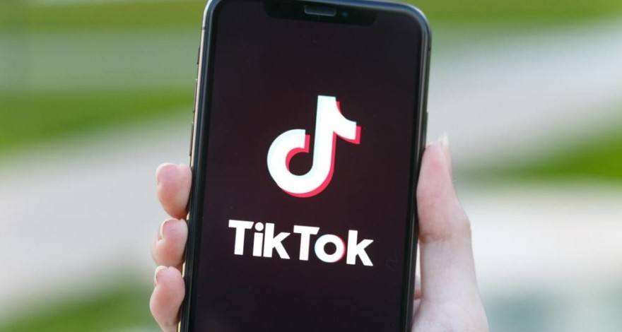 TikTok pode ser banida dos Estados Unidos — © Reprodução