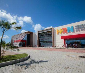 Hospital Regional do Norte, em Porto Calvo - Divulgação