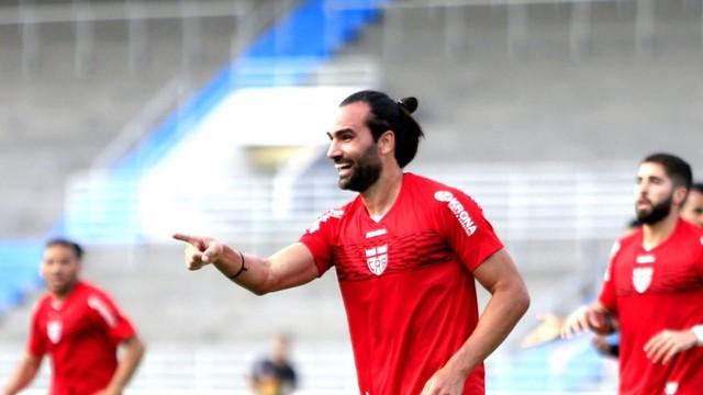 CRB vence Coruripe por 3 a 0 e garante liderança do Campeonato Alagoano — © Reprodução