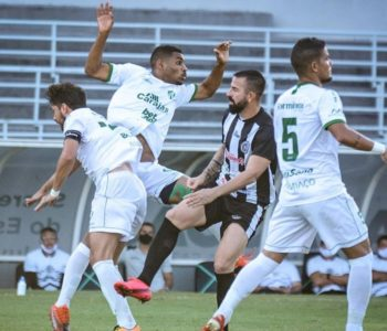 Murici e ASA pelo Campeonato Alagoano 2020 — © Ascom/Murici
