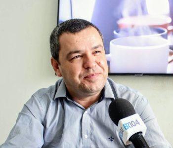 Edson Pinheiro (Sargento Ninho)- @BR104