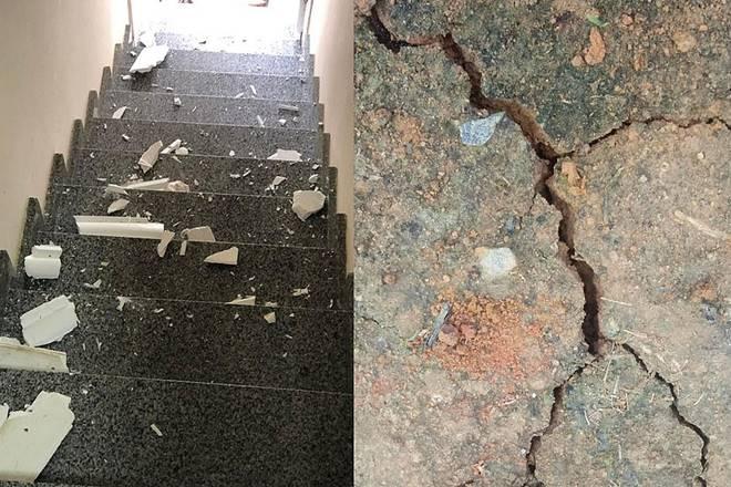 Vídeo: Terremotos são registrados em cidades da Bahia e assustam moradores