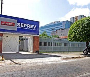 Secretaria de Estado de Prevenção à Violência (Seprev) — © Ascom