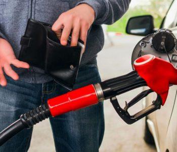 Aumento de combustível nos primeiros 15 dias de setembro, é maior que todo mês de agosto — © Reprodução