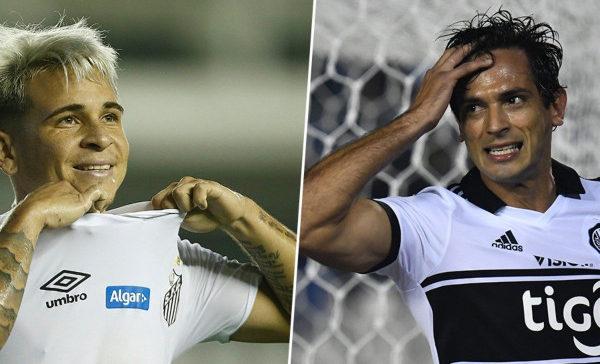 Libertadores da América retorna nesta terça-feira — © Reprodução