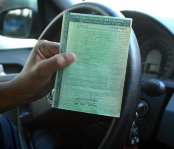 ALE derruba veto e proíbe apreensão de carros com IPVA atrasado em Alagoas — © Reprodução/Ilustração