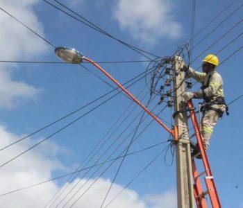 Equatorial Alagoas vai realizar serviços de manutenção da rede elétrica — © Reprodução/G1