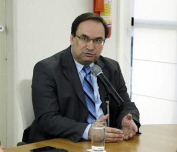 Vice governador de Alagoas Luciano Barbosa - reprodução