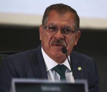 Ministro alagoano, Humberto Martins — © Reprodução