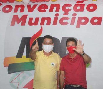 Neno Freitas e Renato da Purificação