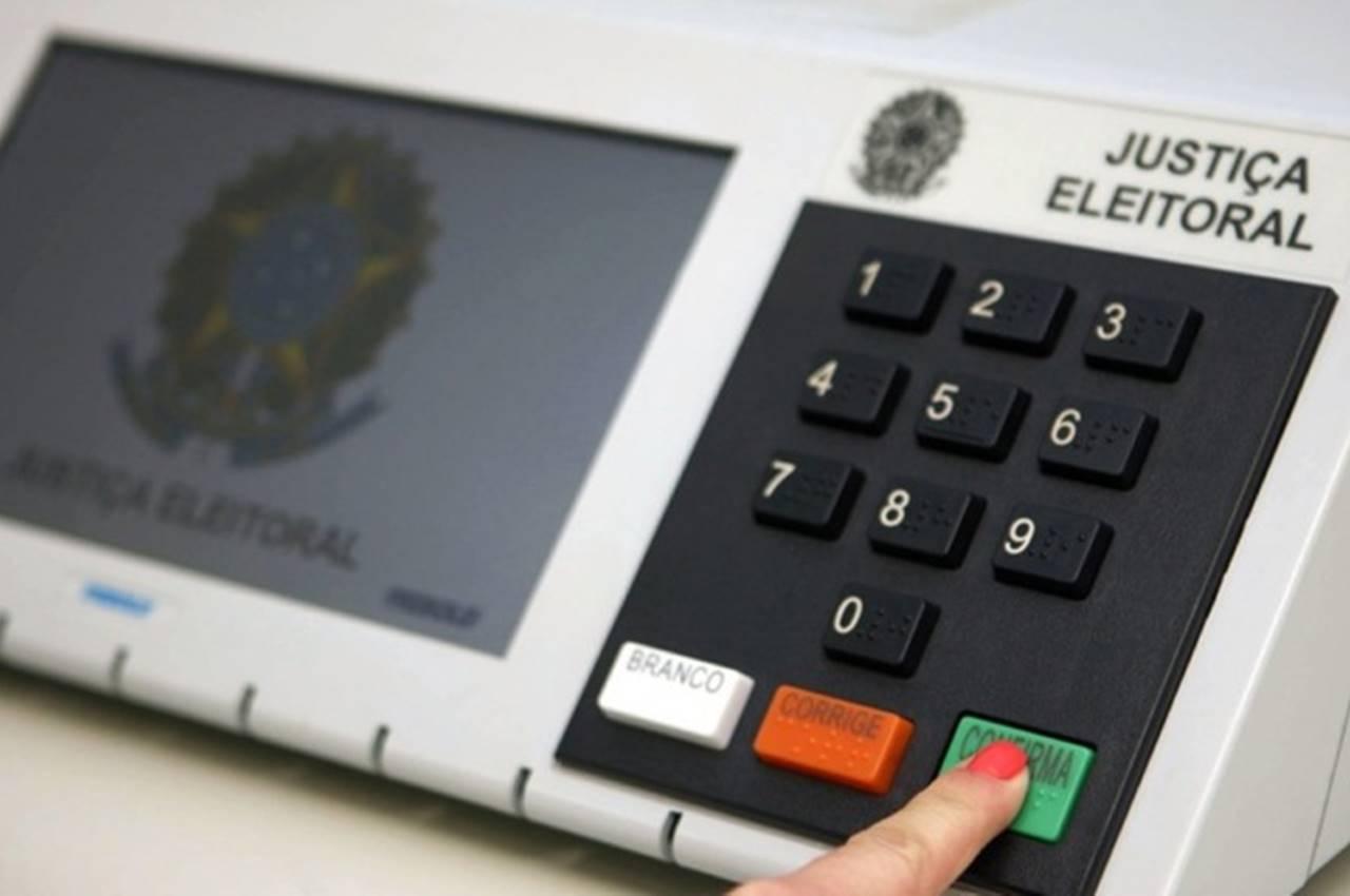 O primeiro turno das eleições 2020 está marcado para o dia 15 de novembro — © Reprodução