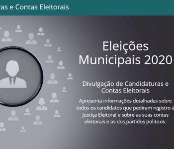 Partidos já registraram 66 candidatos a prefeito em Alagoas — © Reprodução