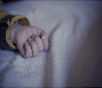 Bebê é encontrado morto preso em arames farpados em Ibateguara — © Reprodução