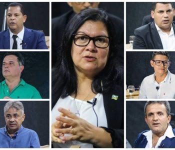 Candidatos a prefeito de União dos Palmares