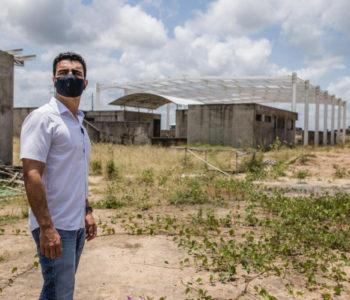 João Henrique Caldas — © Assessoria/JHC