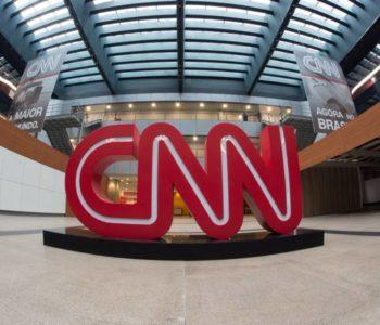 Comentarista da CNN é flagrado se masturbando em reunião virtual — © Reprodução
