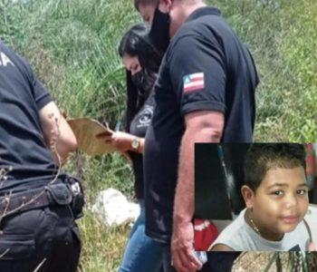 Criança é morta com golpes de foice durante assalto na BA — © Reprodução