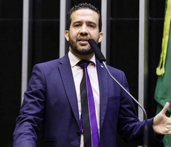 Deputado federal André Janones — © Câmara dos Deputados