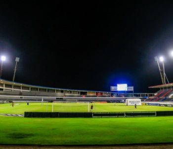 Estádio Rei Pelé, em Maceió - @ Ailton Cruz