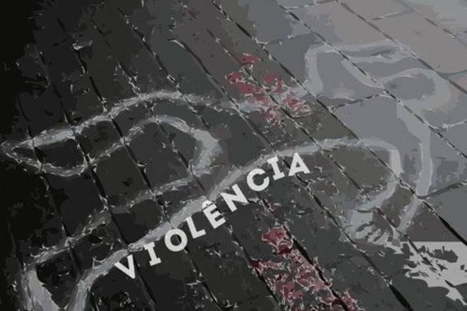 Assassinatos aumentam 11,09% nos primeiros nove meses do ano em Alagoas — © Ilustração/Reprodução