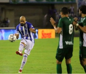 CSA perde por 2 a 1 para o Guarani no segundo turno da Série B do Campeonato Brasileiro — © Reprodução