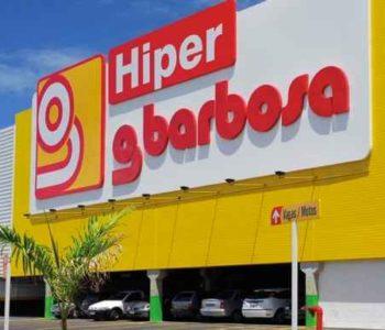Hipermercado GBarbosa