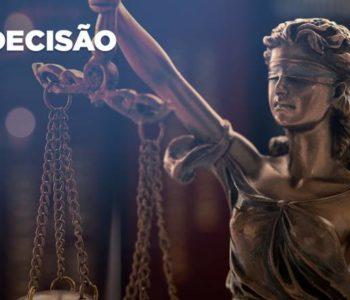 Justiça de AL condena Estado a indenizar homem preso indevidamente por furto — © Reprodução