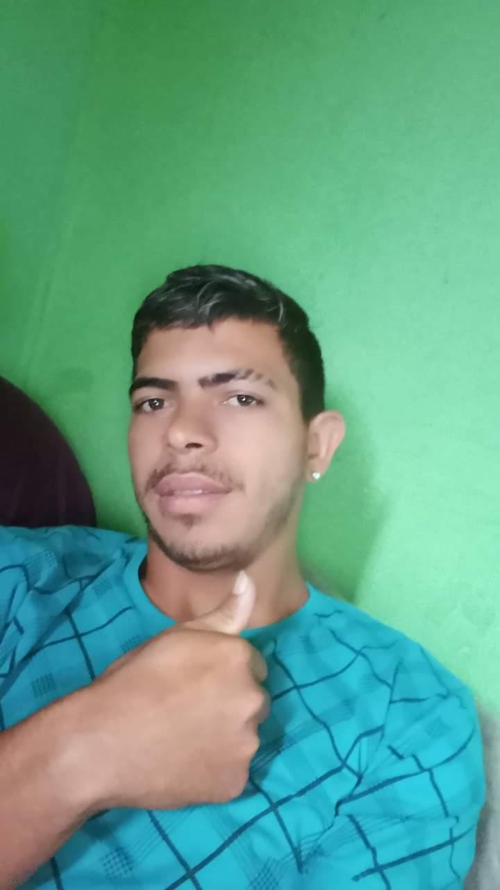 Jovem morto em Ibateguara - @Cortesia
