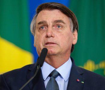 Bolsonaro sanciona lei que regulamenta repasses do Fundeb a partir de 2021 — © Divulgação
