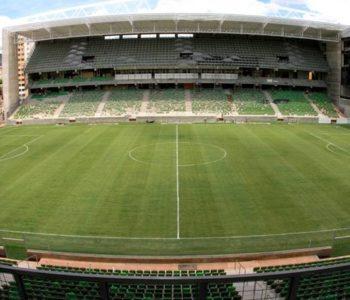 Estádio Independência — © Reprodução