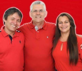 Chico do HGU, Geo Cruz e Néa do Géo - Reprodução