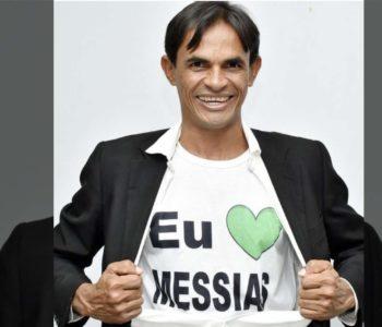 Marcos Silva, prefeito eleito em Messias