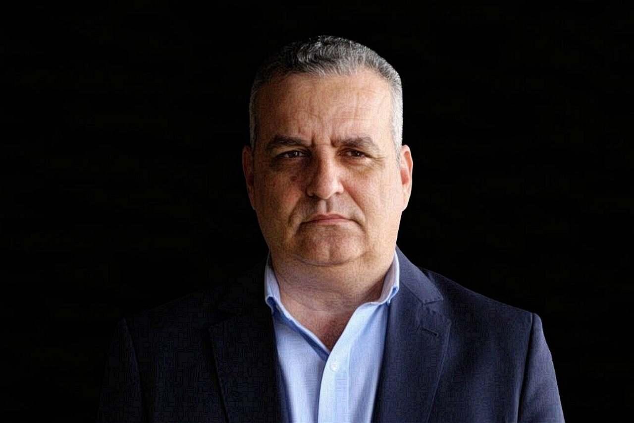 Alfredo Gaspar, secretário de Segurança Pública