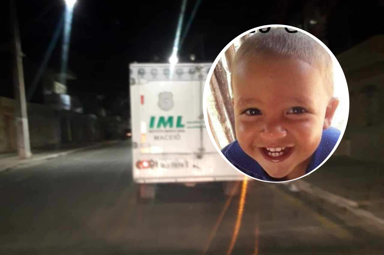 Criança morre afogada em União dos Palmares - @BR104