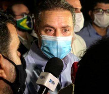 Governador Renan Filho - @BR104