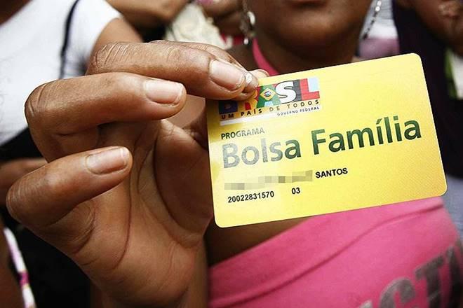 Governo divulga calendário de pagamento do Bolsa Família para 2021 — © Veja