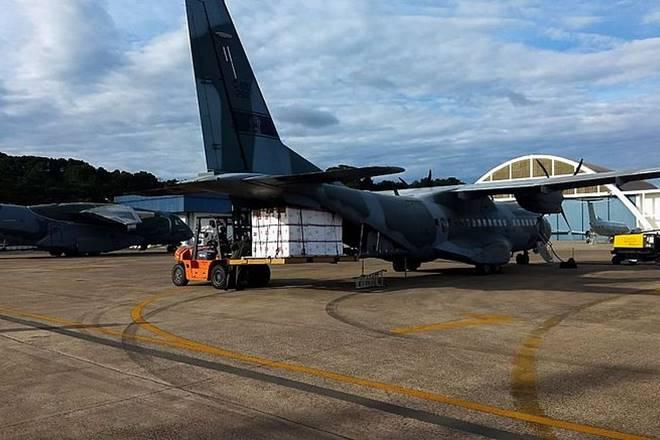 Problemas de logística atrasam entrega da vacina em Alagoas — © Reprodução